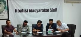 (Bahasa Indonesia) Penempatan Perwira Militer, Polisi Aktif di BUMN Menjadi Tanda Reformasi Semakin Mundur