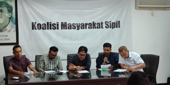 (Bahasa Indonesia) Jenderal Aktif Jabat Komisaris, Menteri BUMN Diingatkan Ketentuan UU TNI dan Polri