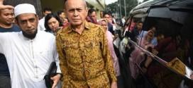 (Bahasa Indonesia) Setara Institute Minta Pengakuan Kivlan Zen Soal Peristiwa 1998 Didalami