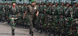 (Bahasa Indonesia) Tak Semua Penanganan Terorisme Perlu Bantuan Militer