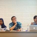 SETARA Institute menyelenggarakan Diskusi Media pada Kamis (7/11/2019) di Jakarta. Diskusi tersebut menyoal Kapolri Baru: Visi Kebhinnekaan dan Agenda Penanganan Ancaman terhadap Negara Pancasila. (Foto: SETARA Institute)