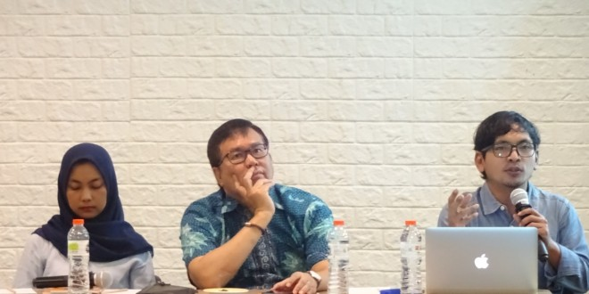 (Bahasa Indonesia) Kapolri Baru: Visi Kebinekaan dan Agenda Penanganan Ancaman terhadap Negara Pancasila