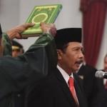 Kepala Badan Pembinaan Ideologi Pancasila (BPIP) Yudian Wahyudi. (Foto: repelita.com)