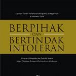 setara's report indonesia version.indd