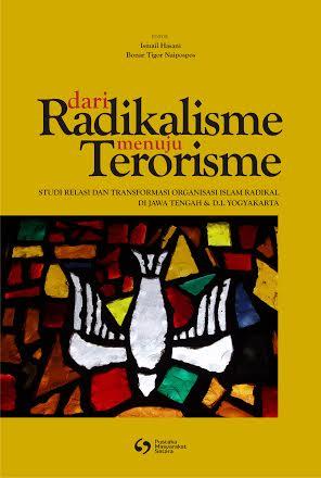 Dari Radikalisme Manuju Terorisme