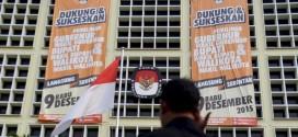 (Bahasa Indonesia) Tantangan Peradilan Pilkada Dalam Mewujudkan Keadilan Elektoral