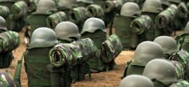 HUT TNI Ke-75 &  Kinerja Sektor Keamanan Tahun Pertama Kepemimpinan Jokowi Jilid II