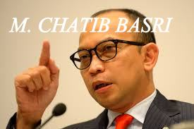 M. Chatib Basri