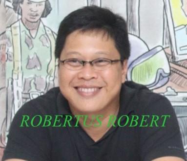 Robertus Robert