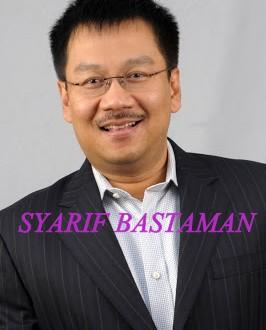 Syarif Bastaman