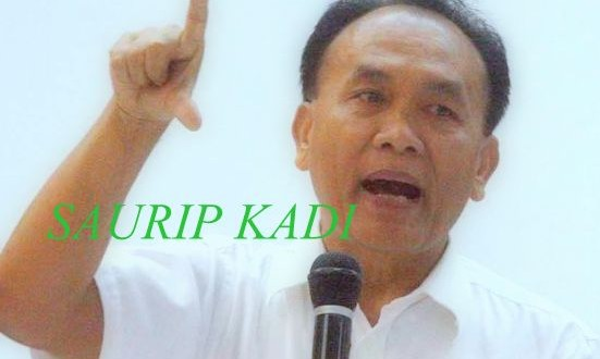 Saurip Kadi