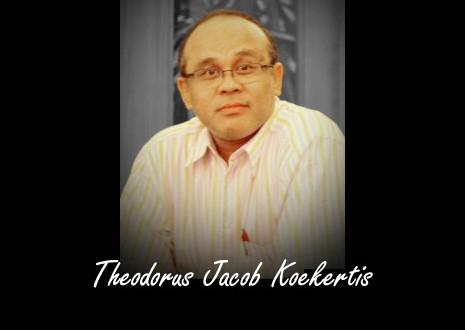 Theodorus Jacob Koekertis(Ondos)