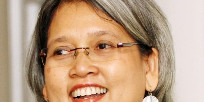 Kamala Chandrakirana