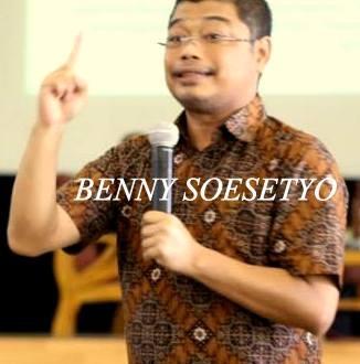 Benny Soesetyo