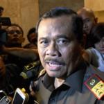Attorney General HM Prasetyo Source : Voa Indoneisa
