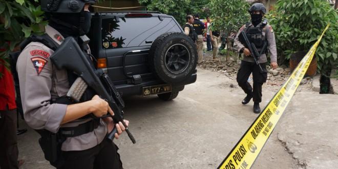 Tangerang Knife Attack Shows Radicalization is Rampant: Setara Institute
