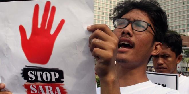 PETISI BERSAMA TOKOH DAN MASYARAKAT SIPIL UNTUK PERDAMAIAN JAKARTA DAN INDONESIA!