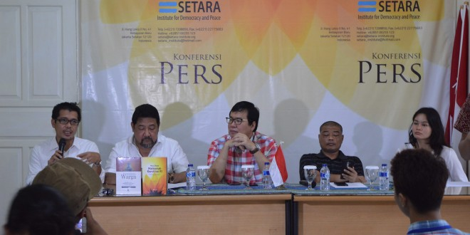 (Bahasa Indonesia) Suap Hakim MK, Legitimasi Putusan MK Dipertaruhkan
