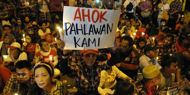Civil Society Groups Call For Changes To The Blasphemy Law That Convicted Ahok