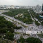Photo: Aerial Ribuan/REPUBLIKA