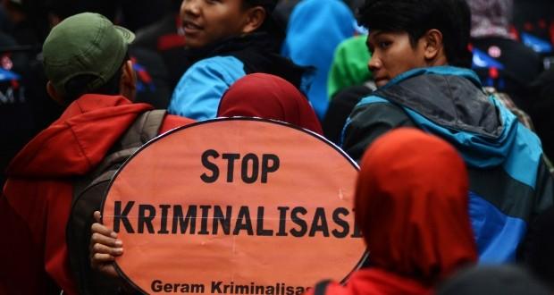 Hentikan Kriminalisasi Terhadap Masyarakat dengan Isu Penistaan Agama