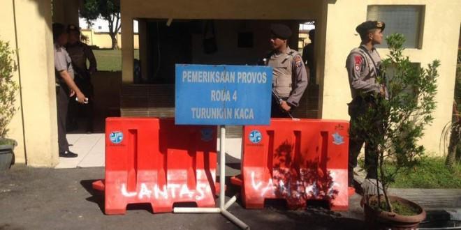 Komentar Pers SETARA Institute Terkait Aksi Terorisme di Mapolda Sumatera Utara