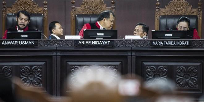 Constitutional Court must speed up judicial reviews: Setara
