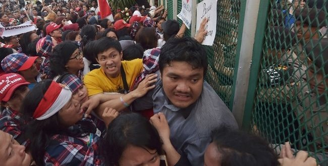 Will Indonesia influence the world?