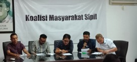 Penolakan Pelibatan TNI dalam Penanganan Terorisme