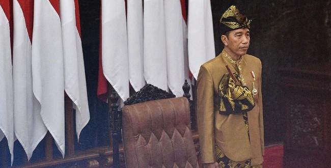 (Bahasa Indonesia) KRITIK BUKAN FORMALITAS DEMOKRASI, PRESIDEN SEHARUSNYA MERESPONS SUBSTANSI KRITIK