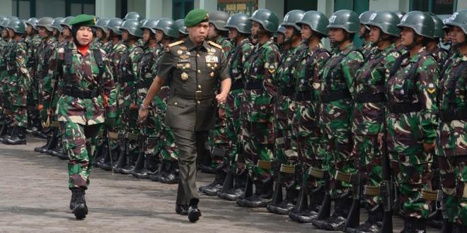Tak Semua Penanganan Terorisme Perlu Bantuan Militer