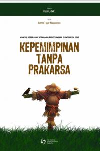 Kondisi Kebebasan Beragama/Berkeyakinan di Indonesia 2012