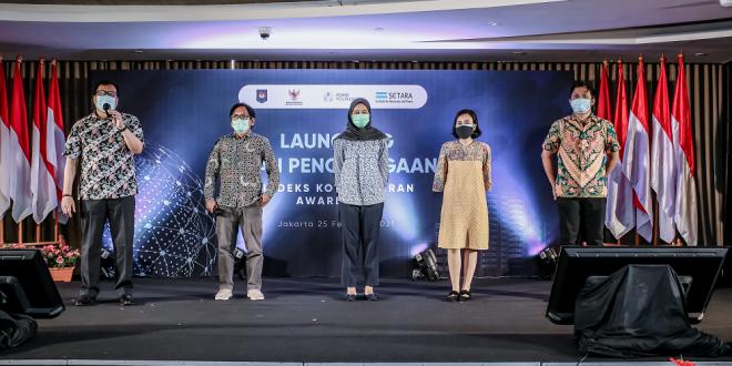(Bahasa Indonesia) INDEKS KOTA TOLERAN 2020