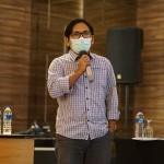 Direktur Riset SETARA Institute, Halili. Foto: SETARA Institute/Okky Kawasa