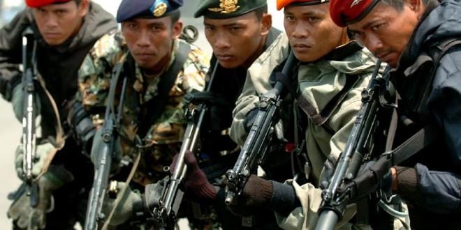 (Bahasa Indonesia) ROTASI ANTARMATRA DALAM PERGANTIAN PANGLIMA TNI