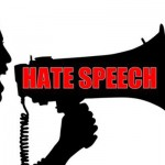 Ilustrasi Hate Speech. (Gambar: Dok MI/Media Indonesia