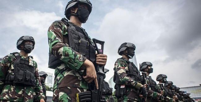 PENYIKSAAN TERHADAP ANAK OLEH TNI BERTAMBAH, USUT TUNTAS MELALUI PERADILAN