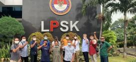 (Bahasa Indonesia) Dikriminalisasi PTPN V dan Polres Kampar, PETANI KOPSA M DALAM STATUS PERLINDUNGAN LPSK